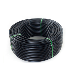 Factory Outlet 32mm HDPE pe 80 Pipe for Water Supply