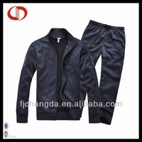 Custom cheap tracksuits sports wear for men