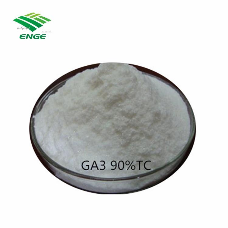 ホット販売植物ホルモンジベレリン酸/ga3 90% tc