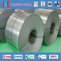 low price tisco cold rolled stainless steel coil 316l sus420 304