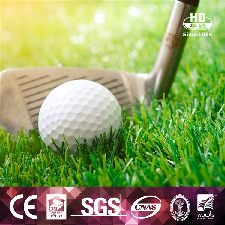 Widely used superior quality mini golf artificial grass