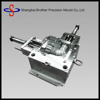 Cap Plastic Mould Produced By Makino Cnc And Edm Machines - Buy Plastic  Mould,Plastic Injection Mould,Injection Mould Maker Product on Alibaba com