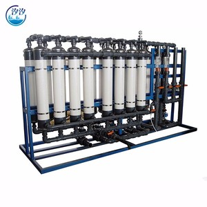 High quality UF system/water purifier/water filter,ultra-filtration equipment,purified water generation system
