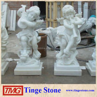 Popular angel statue On Hot Sale