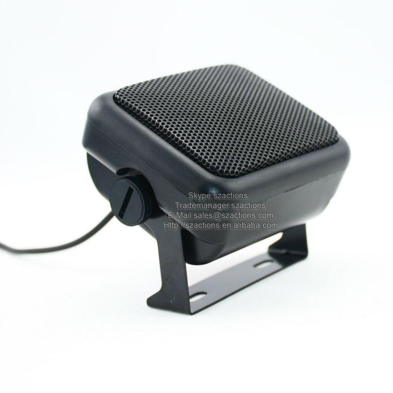 professionelle externe cb auto lautsprecher lkw. Black Bedroom Furniture Sets. Home Design Ideas
