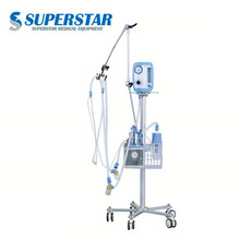 Ventilator breathing apparatus hospital machine CPAP System