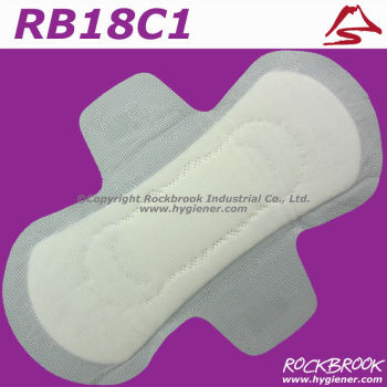 Mini sanitary napkin, panty liners for women