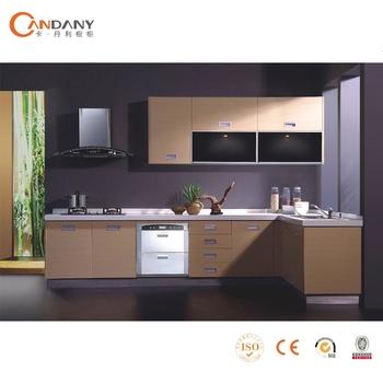 new melamine kitchen cabinet veneer melamine door panel,kitchen