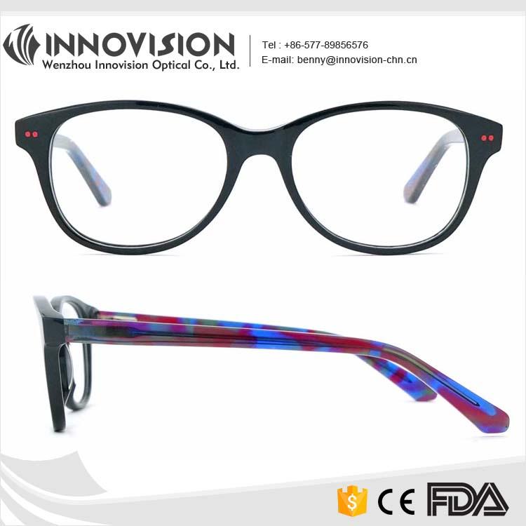 Matte Black Eyeglass Frames, Matte Black Eyeglass Frames Suppliers ...