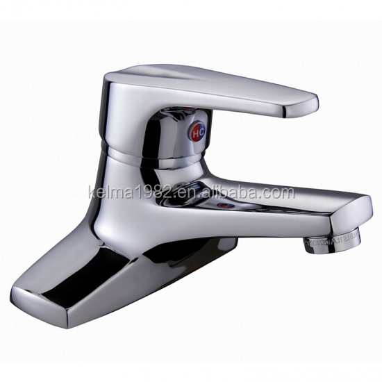 SLT-842 mixer hot cold water shower mixer tap