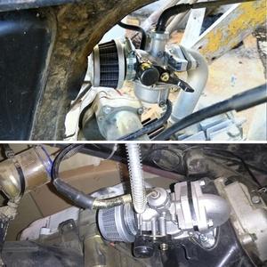 125cc Oem Carburetors, 125cc Oem Carburetors Suppliers and