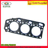 Fit for mitsubishi gasket for 6A12 engine head gasket