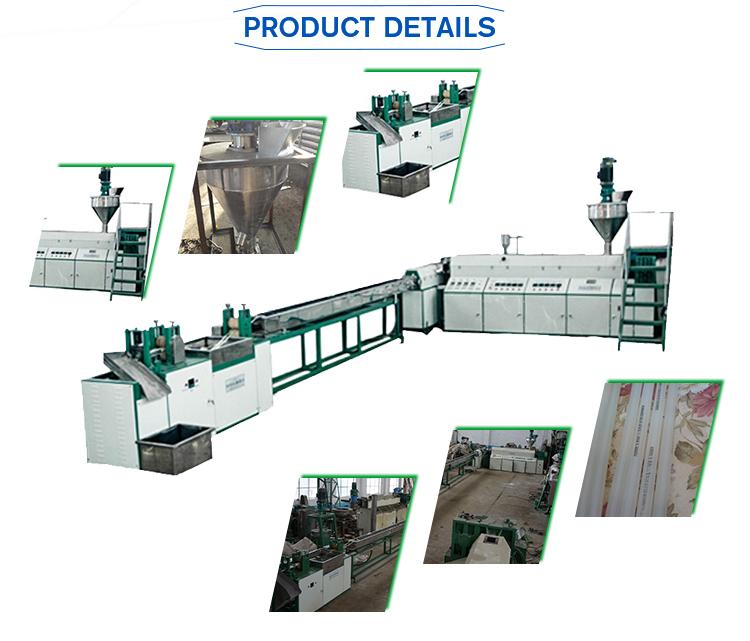 SJB-100 adesivo Hot melt bastoni attrezzature linea di produzione
