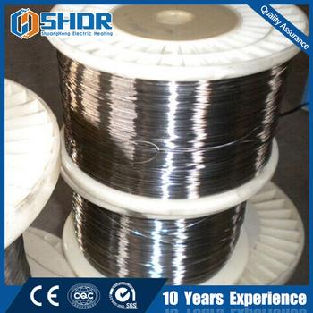 Yancheng Shuanghong Nichrome Wire