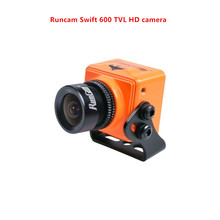 3U-80052 100% Original Runcam Swift Mini 600Tvl Camera Pal/Ntsc Fov 130 Angle With 2.3Mm Lens Base Holder For Fpv Race Drone