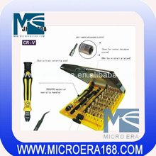 45 in 1 Screwdriver set JK-6089-A Laptop computers and mobile phone repair machine tool