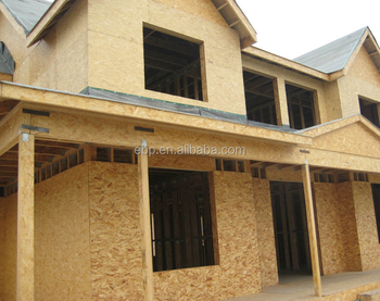 2017 osb plywood waterproof osb for roof sheathing osb for Roof sheathing thickness