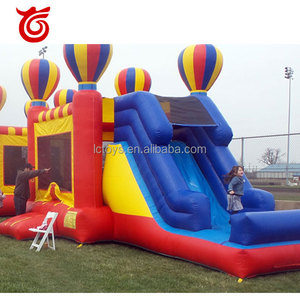 balloon inflatable bouncer for kids inflatable castle