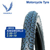 Hot Sale China Made in China Motorcycle Tire