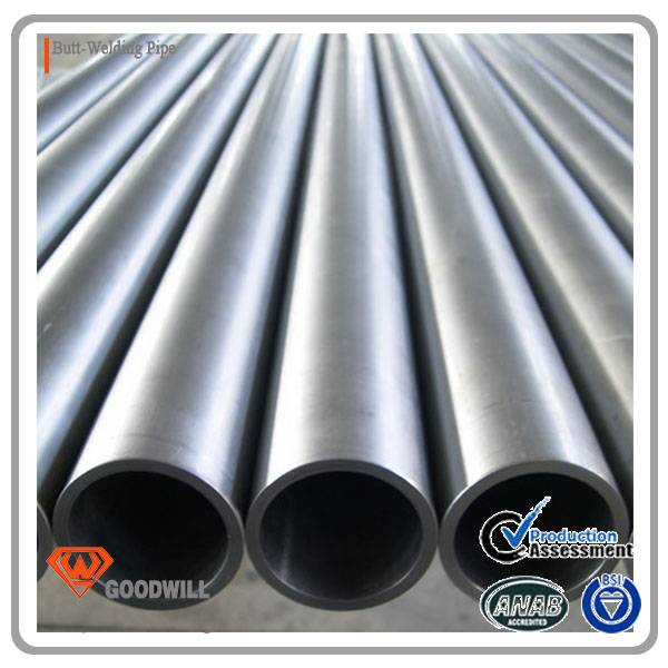 carbon steel welded steel pipe