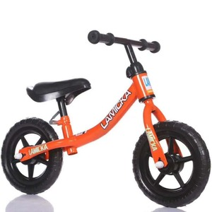 2018 hot sell kids balance bike no pedal children bicycle running bike for kids