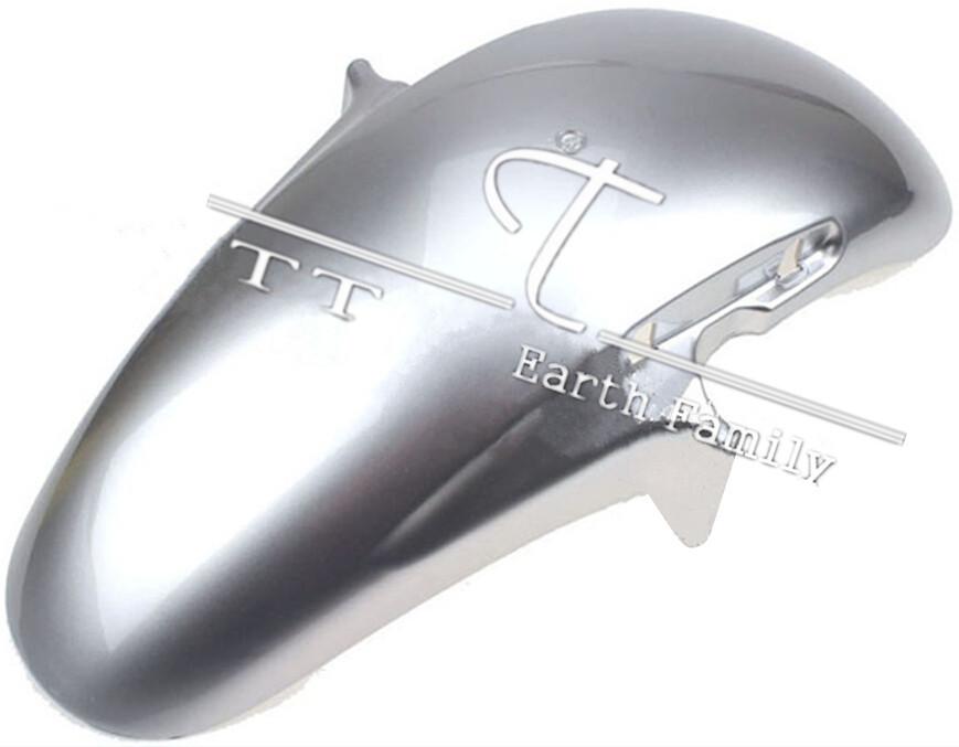 Buy 5 color optional motorcycle parts silver color fuel gas