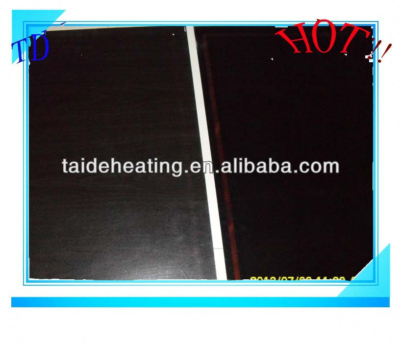 CE approved Carbon Fiber far Infrared <strong>Heating</strong> Panel 100*40cm