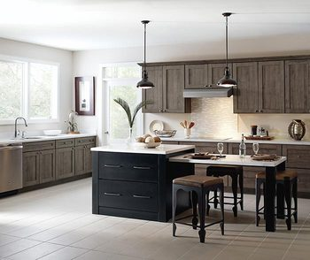 Laminet Custom Home Kitchen Pre Built Cabinets Ready Made