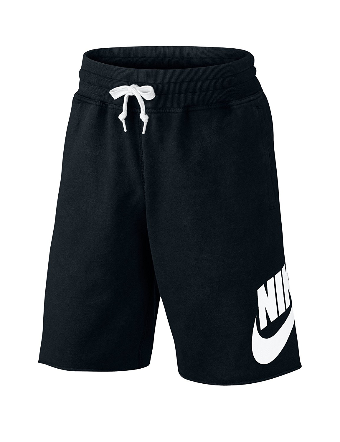 06a29fe71cc8 Buy Nike Mens Alumni Solstice Mens Pink Sport Shorts 100% Cotton in ...