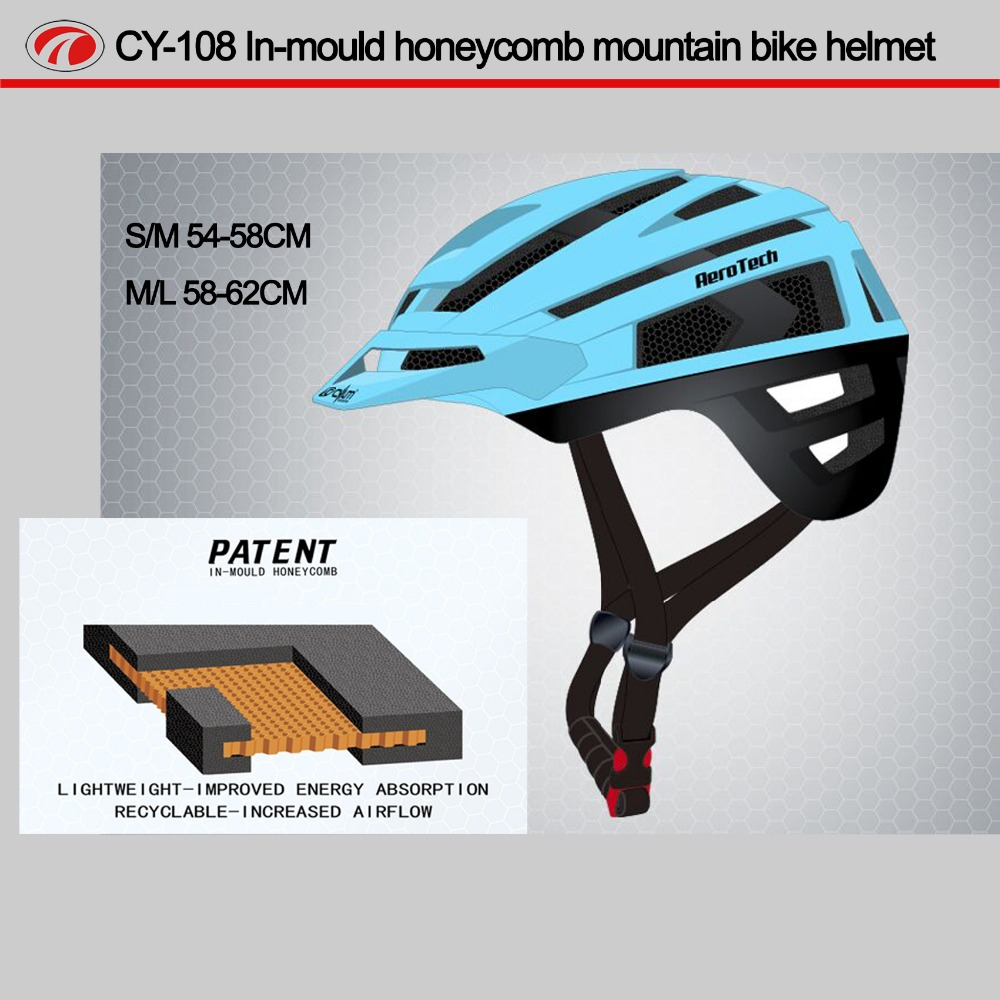 Helm Sepeda Cycling Helmet Eps Foam Pvc Shell Best Price Aerodynamics Mtb Pc Bicycle For Adults Cy 108 Buy Helmetcycling Helmetmountain Product On