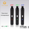 2015 Bestselling!!! Ecig Vaporizer Titan 1 Herbal Cigarettes For Sale