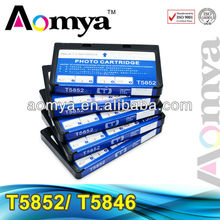 Compatible ink cartridge T5852 for Epson PM240 PM280 PM200 PM260 PM290 PM300 PM225 PM245