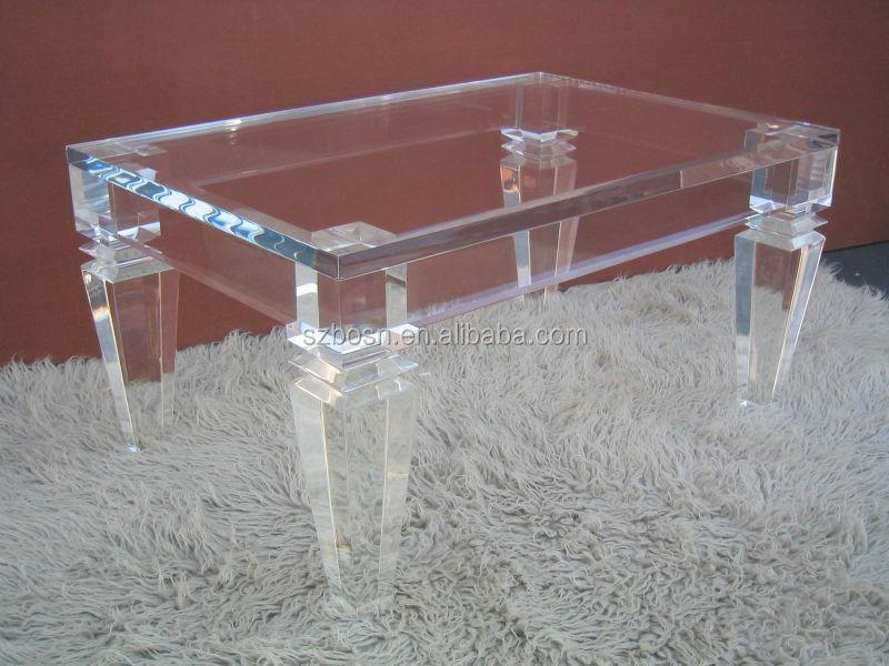 Acr 237 Lico Lucite Muebles De Comedor Silla De Mesa Buy