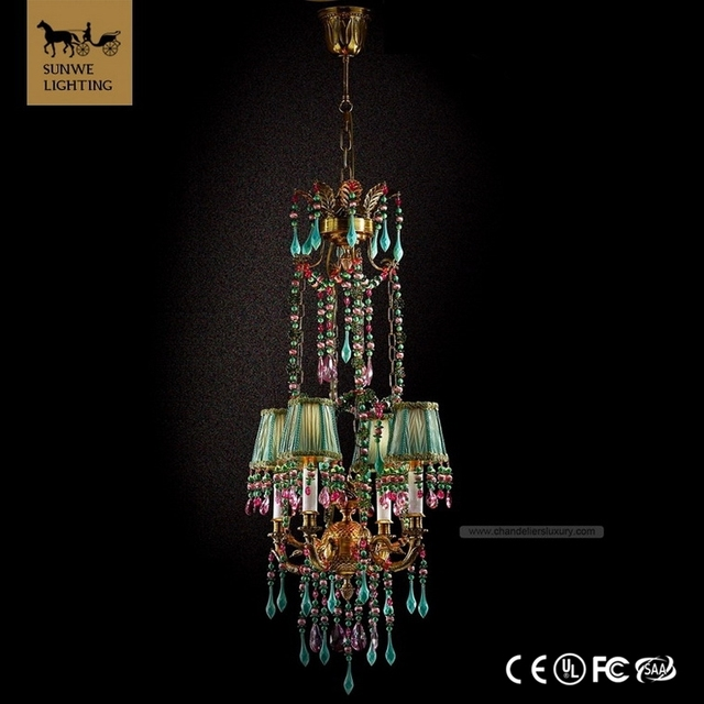 Buy Cheap China multi color chandelier lighting Products, Find China ...