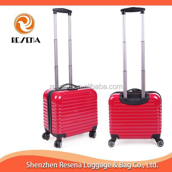 Hard S Rolling Computer Trolley Bag Free Sample Laptop Women Fashion Product On