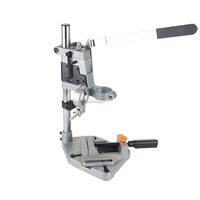 Electric Power Tools Parts Bench Drill Holder Suitable For Electric Drill