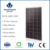China factory price and high efficicey standard size poly 150w solar panel popular in Thailand