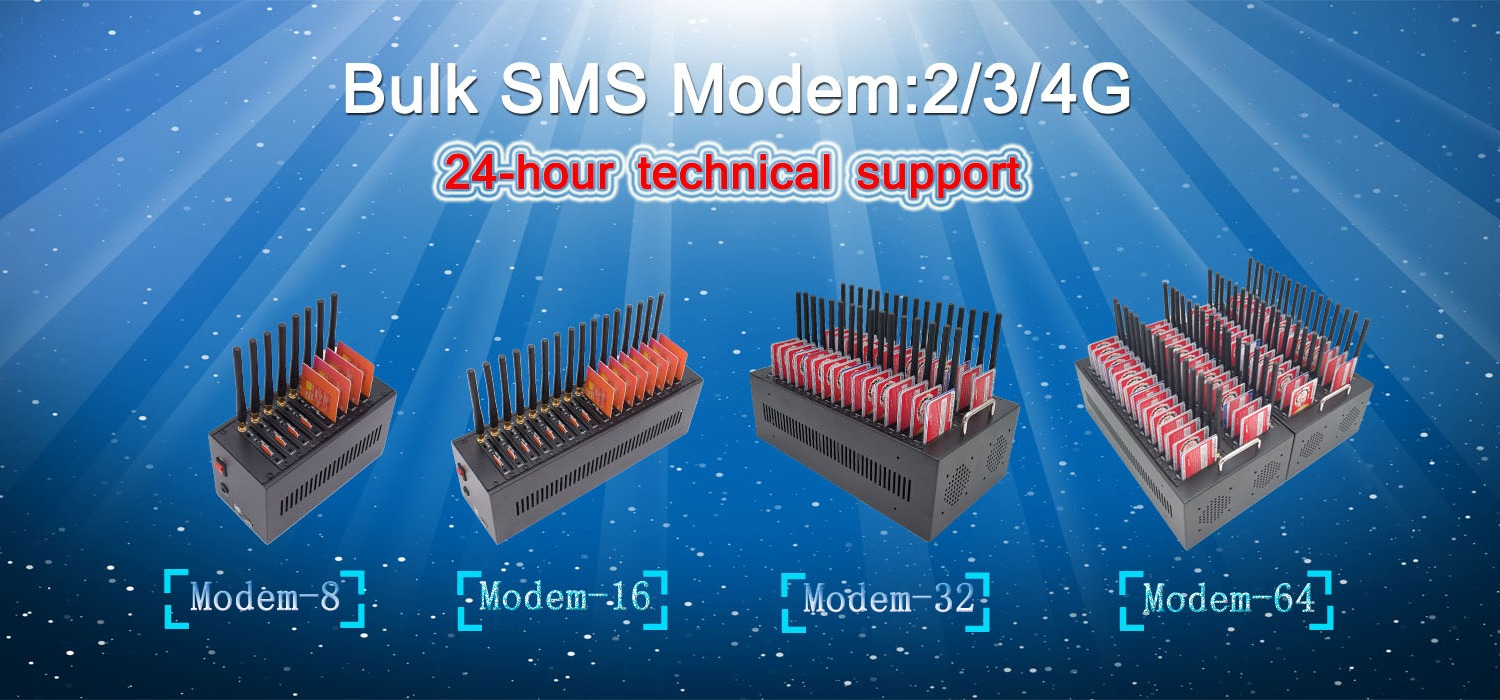 Huizhou Yuexun Network Technology Co , Ltd  - GOIP Gateway, SMS Modem