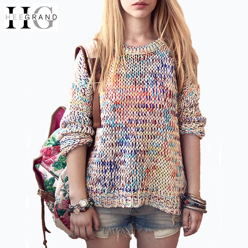 Rainbow women clothing store
