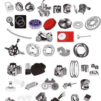 Chinese Supplier Name Motorcycle Parts For Motorcycle Shineray Buy