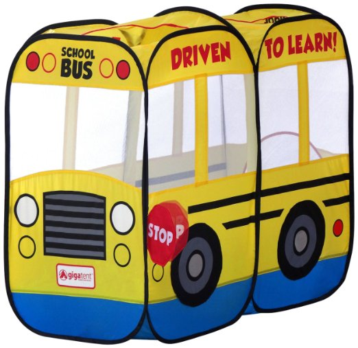 Kids pop up car tent kids train play tent made by polyester