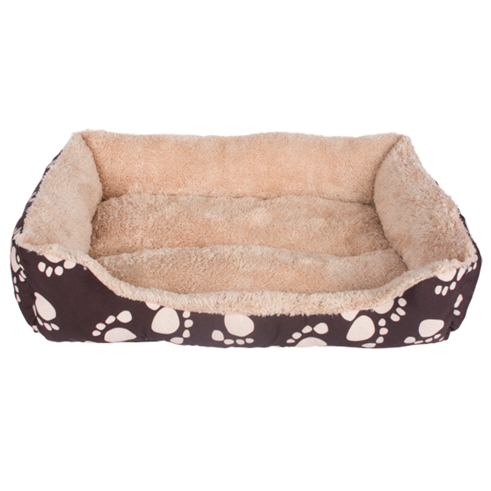 for foam petpampa top memory indestructible large orthopaedic beds kopeks extra dogs breeds bed dog