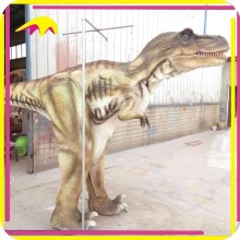 KANO5922 Jurassic Parties Real Life Size T Rex Inflatable Costume