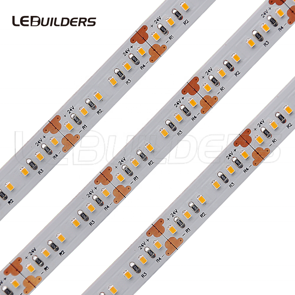 OEM accept flexible LED strip light 2216 LED strip 180LEDs/m manufacturer in China