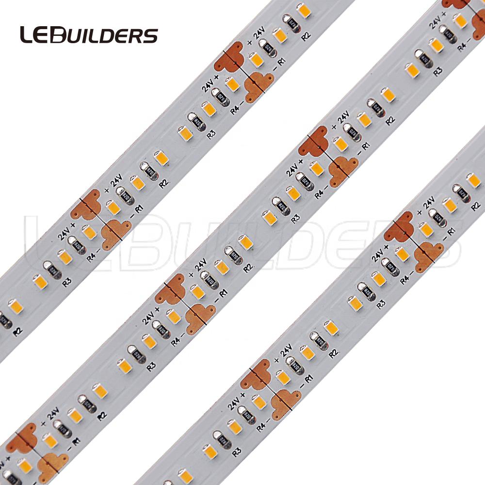 OEM accept flexible LED strip light 2216 LED strip 180LEDs/m manufacturer in China