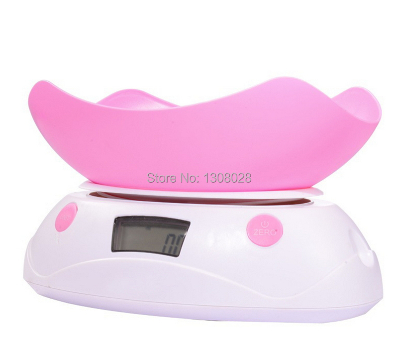 Merveilleux Get Quotations · 2015 New Cute Style Precision 3 KG*0.1G Digital Kitchen  Scales Weighing Balance Electronic