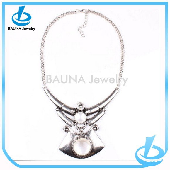 Fashion new design indian necklace jewelry