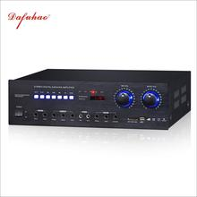 300 W in classe ab <span class=keywords><strong>amplificatore</strong></span> di potenza audio con USD/SD, DVD, funzione di bluetooth 2. canale <span class=keywords><strong>amplificatore</strong></span> analogico
