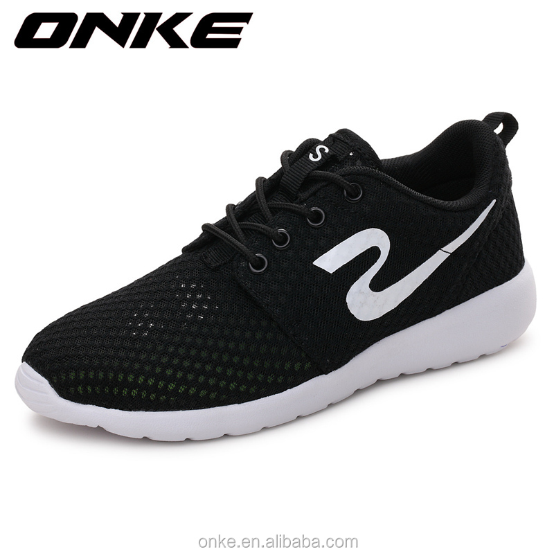 new style air mesh running men shoes female sneakers beach walking shoes quickly dry