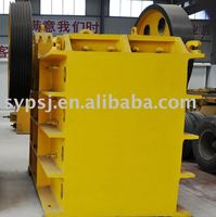 PE Jaw Crushing Machine,Jaw Crushing Equipment,Plastic Crushing Machine